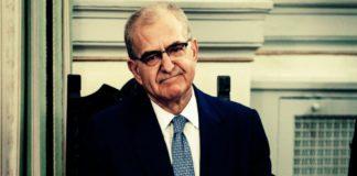 Παραιτήθηκε ο υφυπουργός Αντώνης Διαματάρης