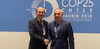 EastMed και ηλεκτρική διασύνδεση Κρήτης-Ισραήλ μέσω Κύπρου στο επίκεντρο της συνάντησης Χατζηδάκη-Steinitz
