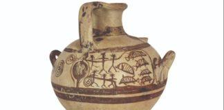 Εγκαίνια έκθεσης «Από τον κόσμο του Ομήρου. Τήνος και Κυκλάδες στη Μυκηναϊκή εποχή», στο Μουσείο Μπενάκη