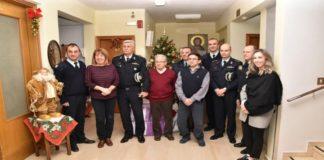 Είδη πρώτης ανάγκης σε φιλανθρωπικά ιδρύματα από τους αστυνομικούς της Κ. Μακεδονίας