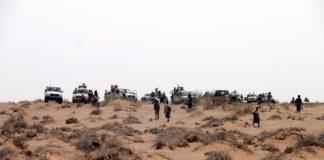 Ένα χρόνο μετά την υπογραφή συμφωνίας μεταξύ κυβέρνησης και ανταρτών Χούτι η κατάσταση στη Χοντέιντα παραμένει εύθραυστη