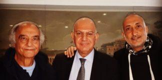 Ένας χρόνος πέρασε από την ημέρα της μεταμόσχευσης νεφρού από τον γνωστό οδηγό αγώνων, Τάσο Μαρκουίζο (Ιαβέρη) στο γιο του Κωνσταντίνο