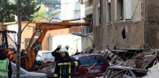 Εντάλματα συλλήψεων για άτομα που ευθύνονται για την ελλιπή ασφάλεια των κτιρίων από την εισαγγελία Δυρραχίου
