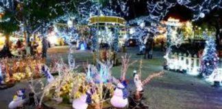 Εορταστικές εκδηλώσεις και φωταγώγηση του Βόλου - Κυκλοφοριακές ρυθμίσεις στο εμπορικό κέντρο από το απόγευμα