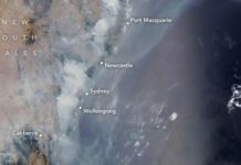 Επείγουσα κατάσταση για τη δημόσια υγεία στο Σίδνεϊ λόγω των τοξικών καπνών