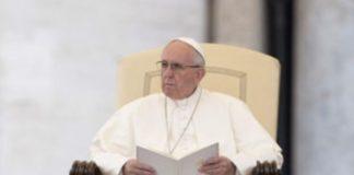 Επίσκεψη του Πάπα Φραγκίσκου στο Μαυροβούνιο το 2020