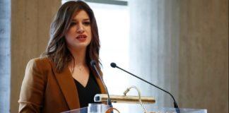 Νοτοπούλου: Ο Τουρισμός είναι η δύναμη της χώρας