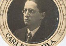Εξήντα χρόνια μετά τον θάνατό του, ο Καταλανός μεταφραστής του Καβάφη και του Ομήρου, γίνεται γνωστός στο ελληνικό κοινό