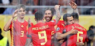 Φιλικό Ισπανία-Πορτογαλία πριν το EURO 2020