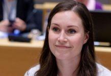 """Φινλανδία: """"Έχουμε δουλειά να κάνουμε"""": Το ντεμπούτο της νεαρότερης ηγέτιδας στον κόσμο"""