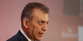 Γ. Βρούτσης: Η κυβέρνηση λαμβάνει μέτρα ανάσχεσης της δημογραφικής επιδείνωσης και στήριξης του θεσμού της οικογένειας