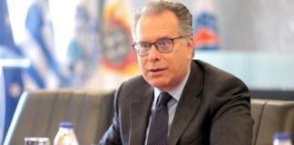 Γ. Κουμουτσάκος: «Η Τουρκία εργαλειοποιεί το μεταναστευτικό για γεωστρατηγικούς στόχους