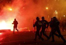 Γαλλία: Συνεχίζονται οι απεργιακές κινητοποιήσεις κατά της μεταρρύθμισης του συνταξιοδοτικού συστήματος