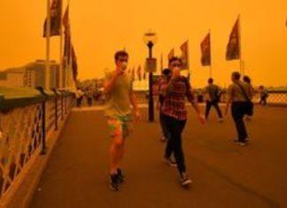 Για επείγουσα κατάσταση στο Σίδνεϊ λόγω των τοξικών καπνών προειδοποιούν ιατρικοί σύλλογοι