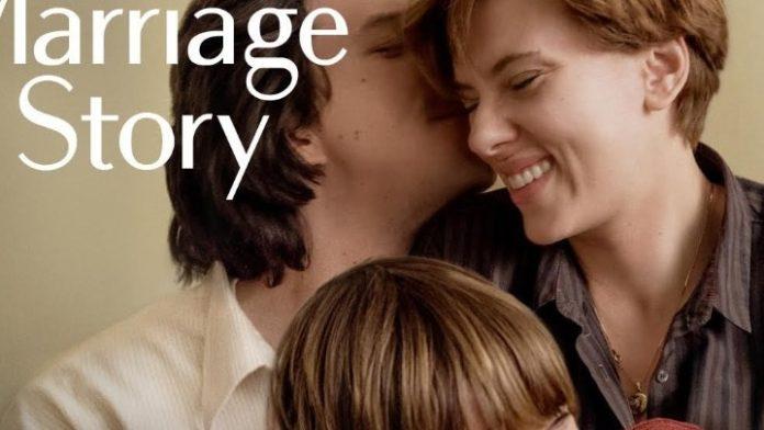Για την πιο δύσκολη σκηνή της ταινίας «Ιστορία γάμου» μιλάει ο σκηνοθέτης Νόαμ Μπόμάτκ