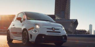 H Abarth θα αποτελέσει την επίσημη μάρκα του πρώτου πάρκου μηχανοκίνητου αθλητισμού στο Ντουμπάι