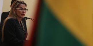H Βολιβία εντάσσεται στην Ομάδα της Λίμας,  ανακοίνωσε η μεταβατική κυβέρνηση