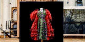 H Rei Kawakubo σχεδίασε τα κοστούμια για την όπερα Ορλάντο