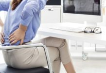 H κακή στάση σώματος αποτελεί αιτία πονοκεφάλου