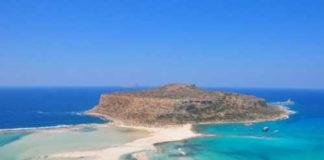 Η  Ελλάδα κατέλαβε την πρώτη θέση ως η καλύτερη χώρα διακοπών στην παραλία