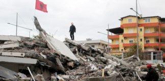Η ΕΕ θα οργανώσει διάσκεψη δωρητών για την ανοικοδόμηση στην Αλβανία μετά τον φονικό σεισμό