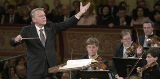 Η Φιλαρμονική της Βιέννης θρηνεί την απώλεια του μαέστρου Μάρις Γιάνσονς