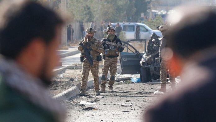 Η Ουάσινγκτον θα ανακοινώσει την αποχώρηση 4.000 στρατιωτών από το Αφγανιστάν