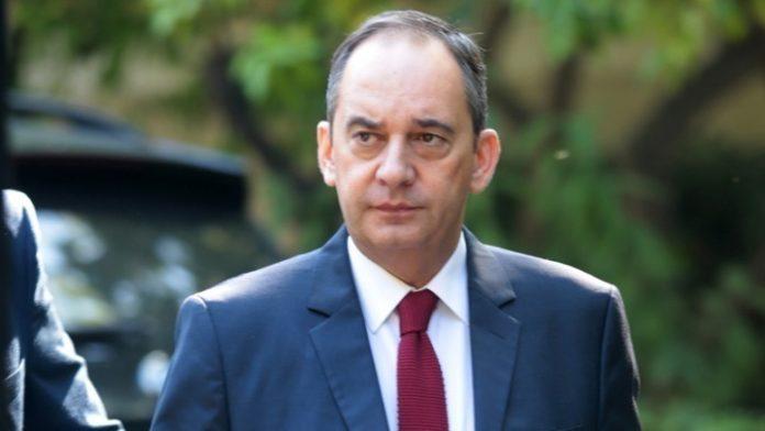 Ι. Πλακιωτάκης: Κύριος οικονομικός πυλώνας η ναυτιλία για τη στήριξη νέων επενδύσεων