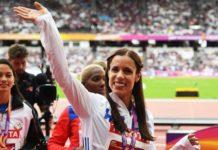 Η Στεφανίδη υποψήφια για την Επιτροπή Αθλητών της ΔΟΕ