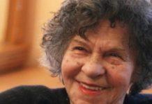 """Η Στογιάνκα Μουτάφοβα, """"η γηραιότερη ηθοποιός στον κόσμο"""", πέθανε σε ηλικία 97 ετών"""