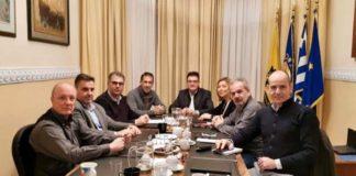 Η αναβίωση του Δημοσιογραφικού Συνεδρίου της Σαμοθράκης από Περιφέρεια, ΠΟΕΣΥκαι ΕΣΗΕΜ-Θ