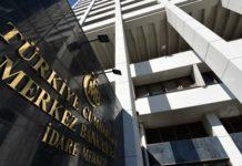 Η κεντρική τράπεζα της Τουρκίας μείωσε το βασικό επιτόκιό της κατά δύο ποσοστιαίες μονάδες στο 12%