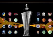 Η κλήρωση της φάσης των «32» του Europa League