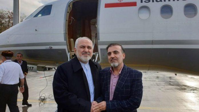 ΗΠΑ και Ιράν προχώρησαν σε ανταλλαγή κρατουμένων, σε μια σπάνια ενέργεια συνεργασίας