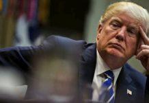 ΗΠΑ:Τραμπ: «Χαλάρωσε Γκρέτα, χαλάρωσε!»