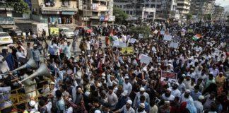 Ινδία: Νέες συγκρούσεις ξέσπασαν μεταξύ διαδηλωτών και αστυνομίας