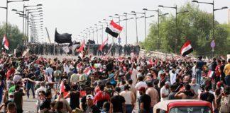 Ιράκ: Ο Σιστάνι απέχει από τον σχηματισμό κυβέρνησης - Τουλάχιστον 460 οι νεκροί στις διαδηλώσεις
