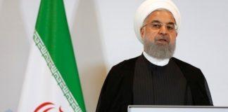 Ιράν: Ο Ροχανί κατέθεσε στο κοινοβούλιο έναν προϋπολογισμό «αντίστασης» στις αμερικανικές κυρώσεις