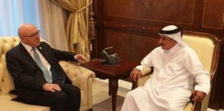 Κ. Φραγκογιάννης: Επανέρχεται το επενδυτικό ενδιαφέρον του Κατάρ για την Ελλάδα