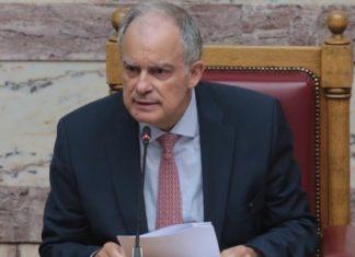 Κ. Τασούλας: Τα εθνικά μας δίκαια είναι επαρκώς προστατευμένα