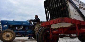 Καρδίτσα: Κινητοποιήσεις από τους αγρότες