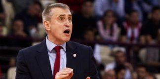Κεμζούρα: «Δεν είχαμε καμία ελπίδα να κερδίσουμε»