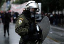 Κλειστό σήμερα το κέντρο της Αθήνας λόγω εκδηλώσεων για την επέτειο δολοφονίας Γρηγορόπουλου
