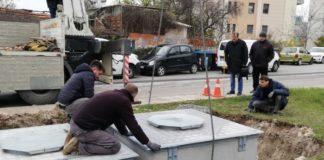Κοζάνη: Υπογειοποίηση των κάδων συλλογής και ανακύκλωσης του Δήμου