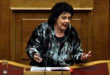 Λ. Κανέλλη: Δεν υπάρχει επαρκής πρόνοια για τους ανάπηρους