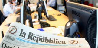 La Repubblica: Ιταλική φρεγάτα στην Κύπρο «για την προστασία των ιταλικών εθνικών συμφερόντων»