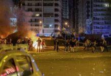 Λίβανος: Αναβάλλονται οι διαβουλεύσεις για  διορισμό νέου πρωθυπουργού. Διαδηλώσεις και τραυματισμοί