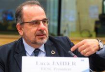 Λούκα Ζαγιέ στο ΑΠΕ-ΜΠΕ: Τεράστια «αποθήκη ανάπτυξης» η Ελλάδα