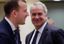 Μ. Βορίδης: Κανένα ενδεχόμενο τελών κυκλοφορίας στα τρακτέρ