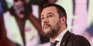 Μ. Σαλβίνι: Σταμάτησα να τρώω ιταλική κρέμα σοκολάτας διότι την φτιάχνουν με τουρκικά φουντούκια
